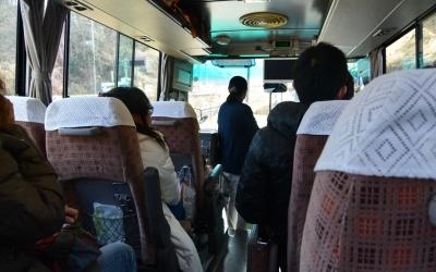 【復興支援ツアー2016】震災の語り部さんのお話