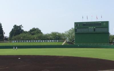 【観戦記】加藤学園の夏終わる。加藤学園×飛龍 ~第98回全国高等学校野球選手権静岡大会