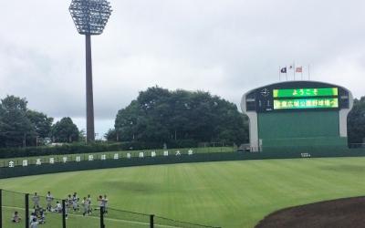 4強決まる!【7月23日】今日の試合結果 ~第99回全国高等学校野球選手権静岡大会