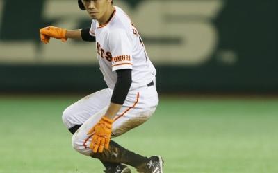 来シーズンはもう見られない。『足のスペシャリスト』鈴木尚広引退