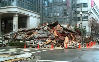 【地震防災】阪神淡路大震災の教訓。住宅の耐震化と家具などの転倒防止