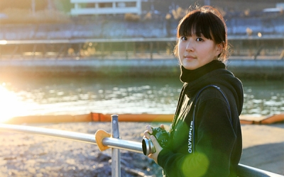 【シリーズ・この人に聞く!第132回】フォトジャーナリスト 安田菜津紀さん