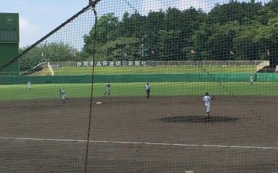【観戦記】静岡学園 vs 知徳 三島北 vs 伊豆中央