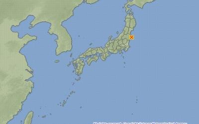 夕方の地震について、東京電力の発表