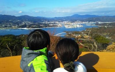 【復興支援ツアー2019】被災地の「今」と「魅力」を伝える旅 by cha_chan