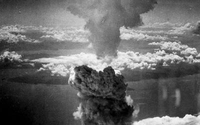 長崎への原爆投下を語り継ぐ「たった72年前のこと」