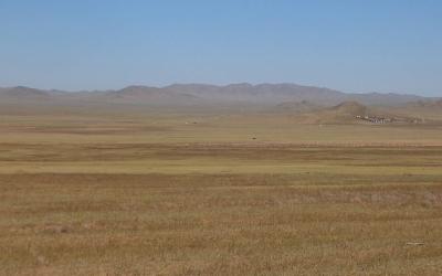 【世界一周の旅 Vol.48】憧れの大草原の国、モンゴルへ♪