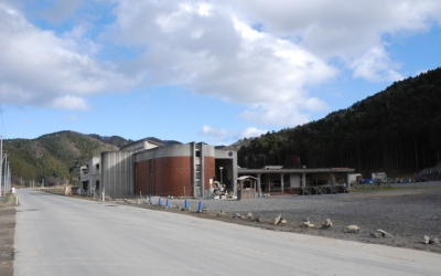 大川小学校と門脇小学校、震災遺構として保存へ【石巻】