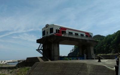 【復興支援ツアー2018】三陸鉄道沿線を巡り、現地の今にふれる旅 by akaheru