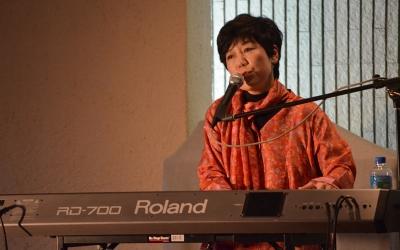 【シリーズ・この人に聞く!第106回】東北支援に力を注ぐ シンガーソングライター 木村真紀さん