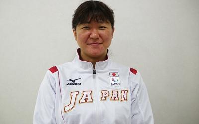 【シリーズ・この人に聞く!第49回】パラリンピック競泳金メダリスト 成田 真由美さん