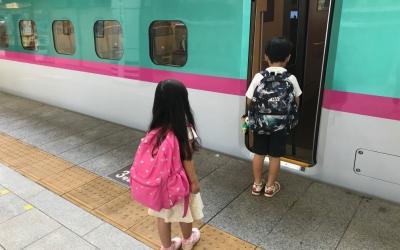 【復興支援ツアー2019レポート】 三陸鉄道リアス線誕生を祝う旅 by akaheru