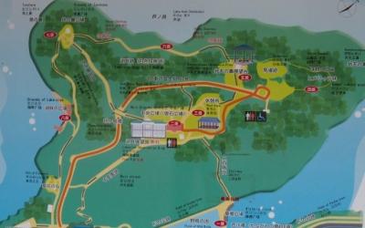 芦ノ湖&富士山を眺めるならばここがいい! ~恩賜箱根公園~