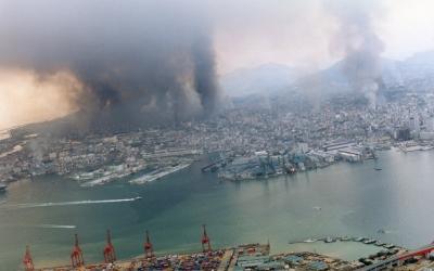 阪神淡路大震災から20年