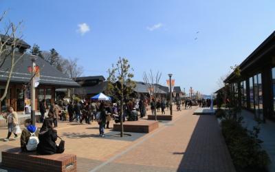 女川復興祭でワークショップ体験