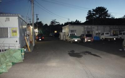 東日本大震災・復興支援リポート 被災地と仮設商店街