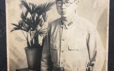 祖父の戦争 〈後編〉