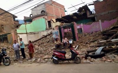 【ネパール地震】現地入りした「TSUNAGARI」さんのFBは必見!