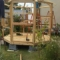 【DIY】 ビニールハウスを作ろう! Part9