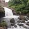 【三島探訪】街中にある滝 ~三島市・鮎返しの滝~