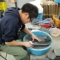 東日本大震災・復興支援リポート 「雄勝硯の伝統を継承していく若い力」