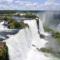 ド迫力!世界最大の滝「イグアスフォールズ」!!