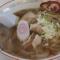 久之浜「からすや食堂」の温かい日本そば