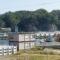 東日本大震災・復興支援リポート 田老町と防波堤