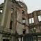 ヒロシマからの道「原爆ドームへの道」