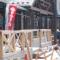 【岩泉・台風10号被害】部分再開当時の道の駅いわいずみ