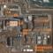 雑固体廃棄物減容処理建屋北での測定結果が急上昇