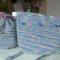 東日本大震災・復興支援リポート「清水仮設のおばちゃんが作る温かい手芸品」