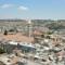 【世界一周の旅 Vol.30】異なる3つの宗教の聖地・エルサレム