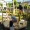【DIY】 ビニールハウスを作ろう! Part8