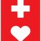 ヘルプマークは助け合いの心、思いやりの心を育むマークです
