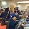 【熊本地震の風景】安倍首相が訪問した避難所で