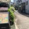 せせらぎの街・三島2016【御殿川の西の小道】