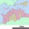石島、井島(いしま)「日本で唯一、島内に県境がある有人島」【この島、日本で唯一】