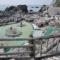 パワースポット神津島(こうづしま)!岩場の温泉で英気を養う【湯めぐり島旅】
