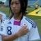 田中陽子・・・女子サッカー界が生んだ両足の魔法使い 【ヤングなでしこ・選手名鑑】