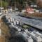 東日本大震災・復興支援リポート 「進む石巻線再開工事」