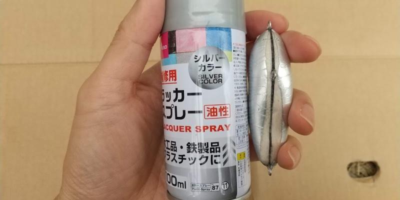 【DIY】親子でハンドメイドルアーに挑戦 ~Part4~