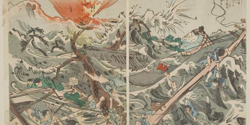 【明治三陸津波120年】120年前はほんの昨日
