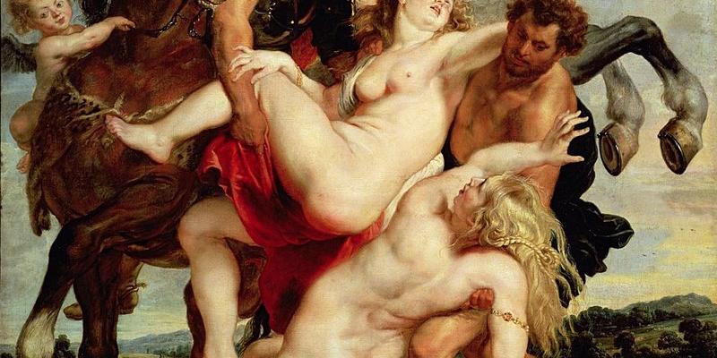 絵画鑑賞を楽しむ ~裸婦~
