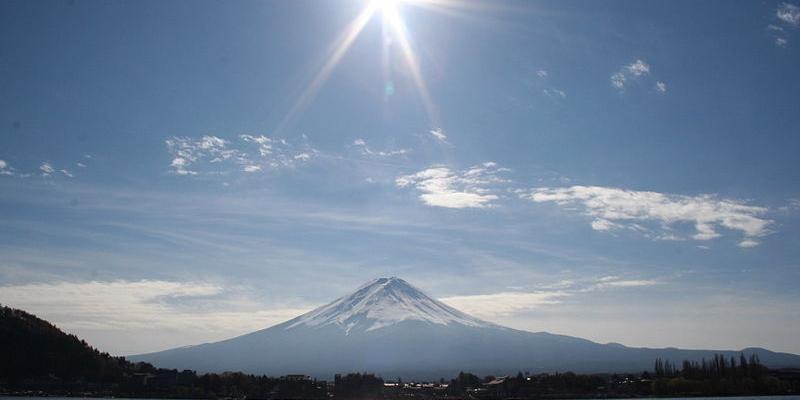 富士山の夏が始まる!山梨県側の登山道がオープン☆