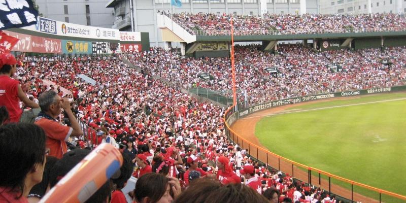 私が考える野球観戦の醍醐味