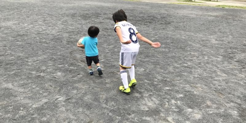 子供の「好きなスポーツ」探し