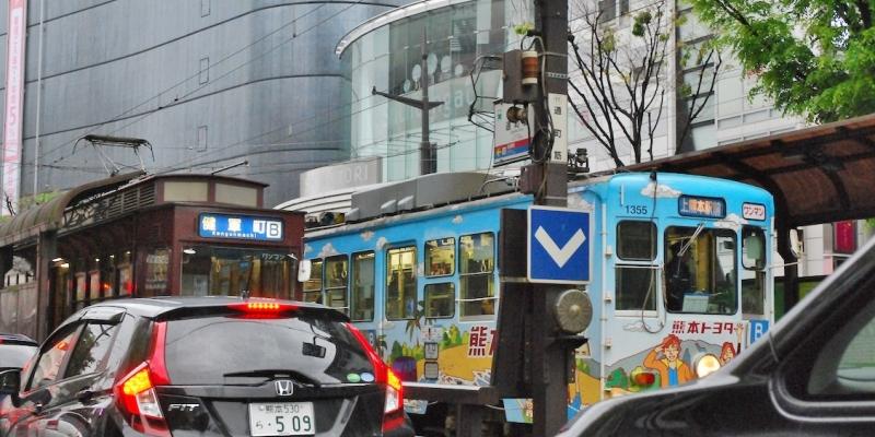 【熊本地震点景】熊本人は最低だ