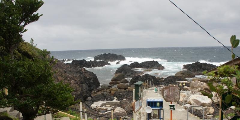 開放感抜群!平内海中温泉に癒される【旅レポ】