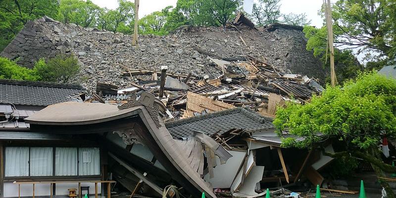 【熊本地震】発生から2ヶ月。熊本地震の復旧状況について